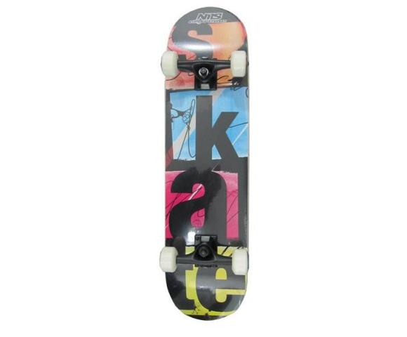 Skateboard NILS Extreme CR3108 SA Skate