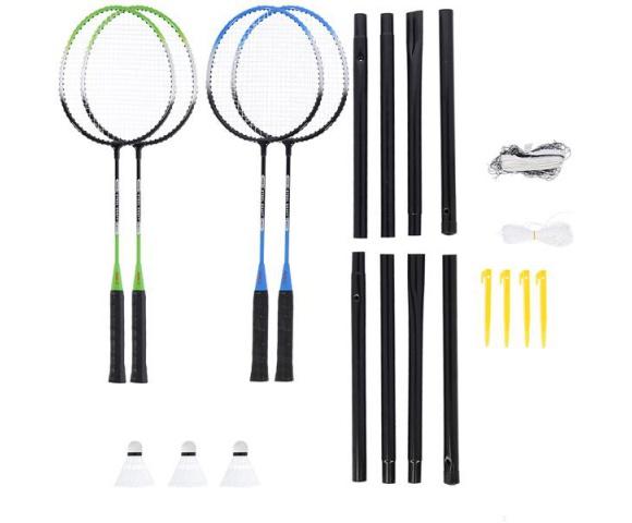 Badmintonový set NILS NR0314