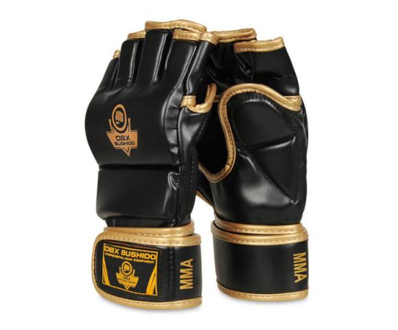 MMA rukavice DBX BUSHIDO E1V8