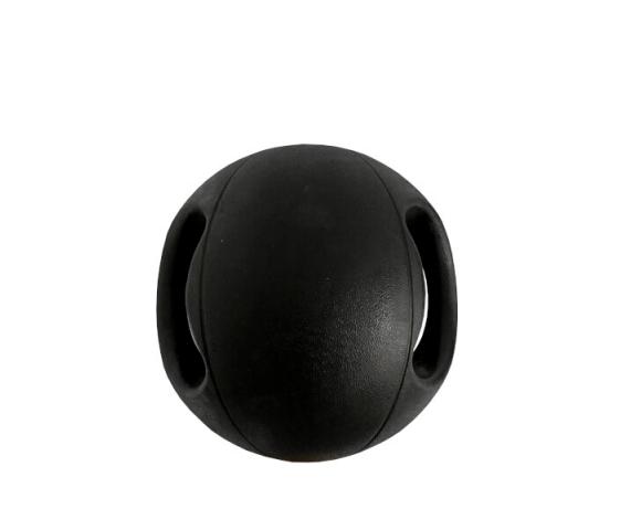 Medicinbal s úchyty BAUER FITNESS ACF-1092 3 kg