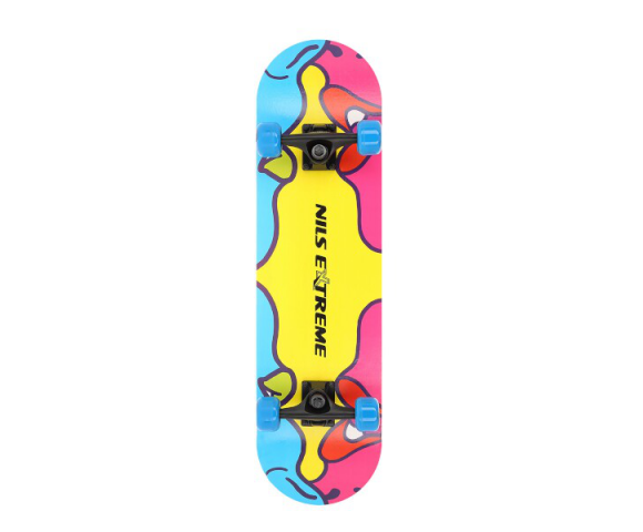 Skateboard NILS Extreme CR3108 SA Stones
