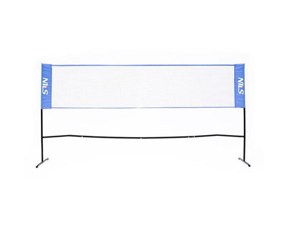Badmintonová síť NILS SB305 305 cm