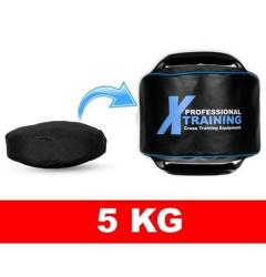 Náplň pro kettlebel DBX BUSHIDO XBAG 5 kg