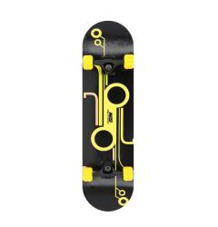 Skateboard NILS Extreme CR3108 SA Metro 1