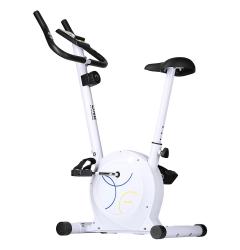Magnetický rotoped ONE Fitness RM8740 bílý