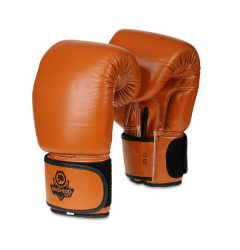 Boxerské rukavice DBX BUSHIDO DBD-B-1