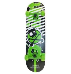 Skateboard NILS Extreme CR3108 SA Point