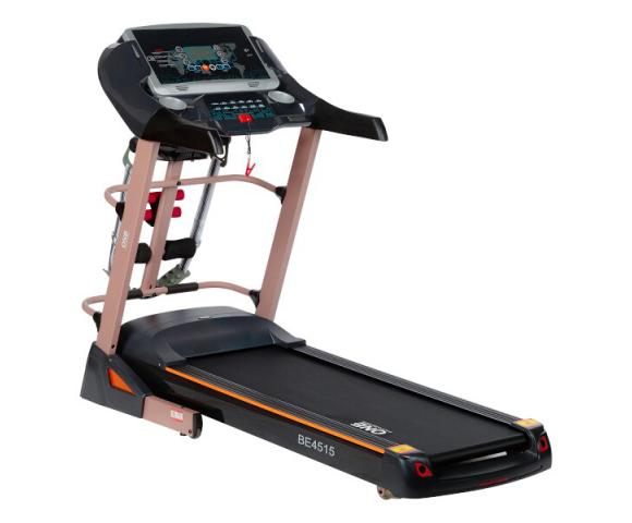 Běžecký pás elektrický ONE Fitness BE4515