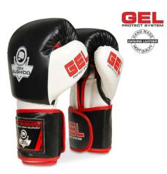 Boxerské rukavice DBX BUSHIDO B-2v11a
