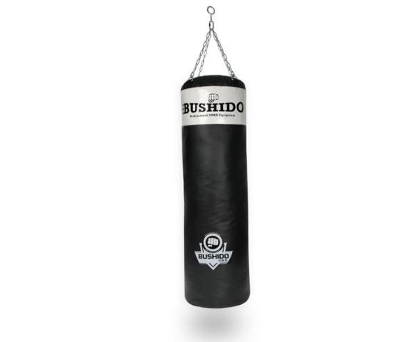 Boxovací pytel DBX BUSHIDO 140 x 40 cm prázdný