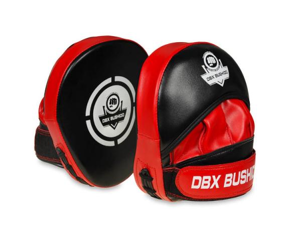 Boxerské lapy DBX BUSHIDO ARF-1118a