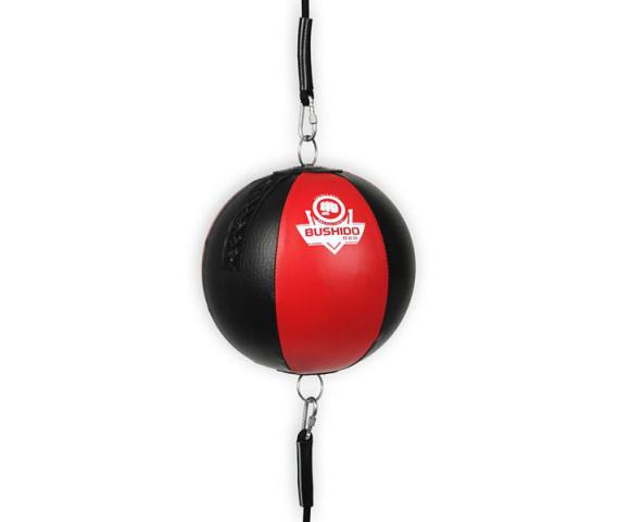 Reflexní míč, speedbag DBX BUSHIDO PR