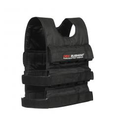 Zátěžová vesta DBX BUSHIDO DBX-W6B 1-30 kg