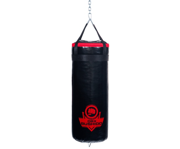 Boxovací pytel DBX BUSHIDO GymPro Junior 80/30cm 15kg pro děti