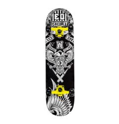 Skateboard NILS Extreme CR3108 SA Anti Hero