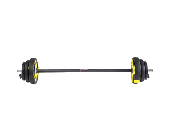 Set na Body Pump HMS SBP15 20kg