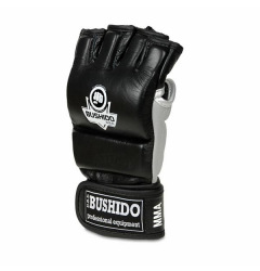 MMA rukavice DBX BUSHIDO BUDO-E1