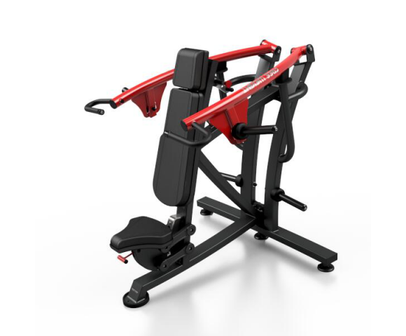 SHOULDER PRESS MARBO MF-U007