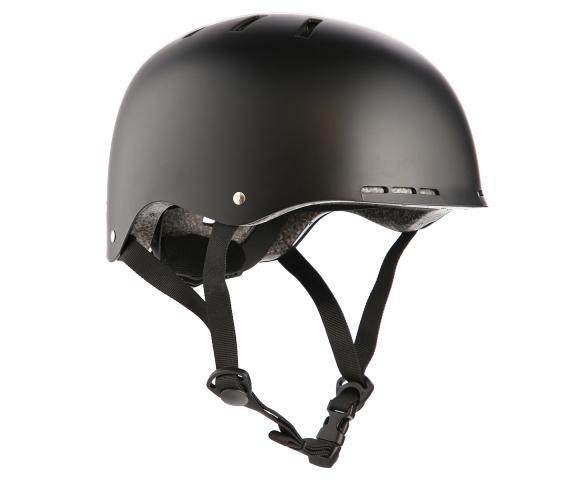 Helma NILS Extreme MTW03 černá