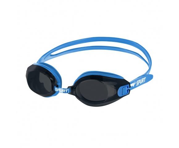 Plavecké brýle SPURT A-1 AF 02, tmavěmodré