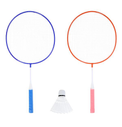 Juniorský badmintonový set NILS NR302