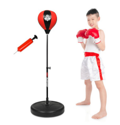 Dětská boxovací hruška se stojanem DBX BUSHIDO PSD2