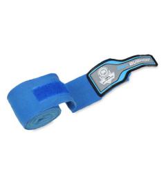 Boxerská omotávka DBX BUSHIDO PRO modrá