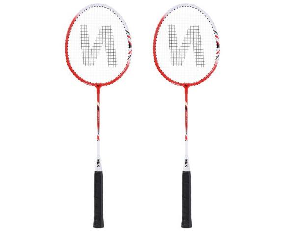 Badmintonový set NILS NR105
