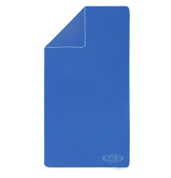 Ručník z mikrovlákna NILS Camp NCR12 modrý