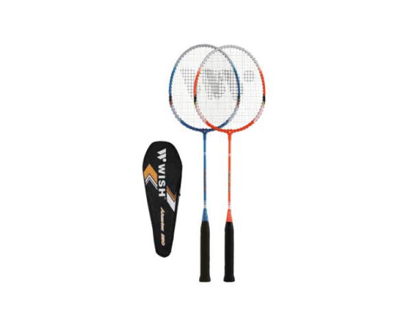 Badmintonový set WISH Alumtec 330k