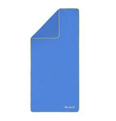 Froté ručník SPURT SRF01 tm.modrý/zelený