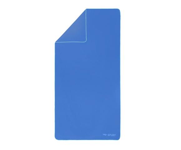 Ručník z mikrovlákna SPURT SRM12 tm.modrý/sv.modrý