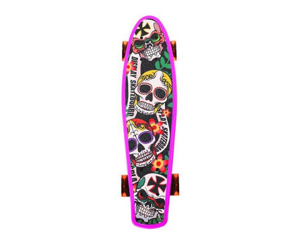 PennyBoard NILS Extreme Crude Mexican