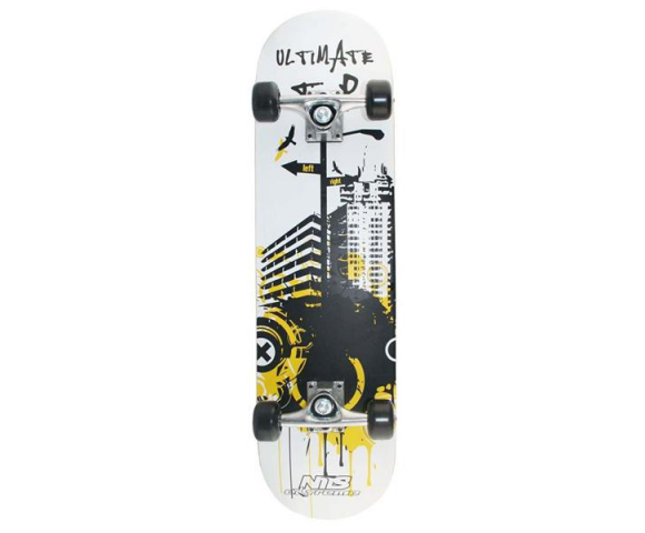 Skateboard NILS Extreme CR3108 SB Ultimate Top