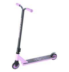 Freestyle koloběžka NILS Extreme HS106 fialová