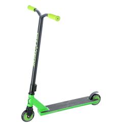 Freestyle koloběžka NILS Extreme HS106 zelená