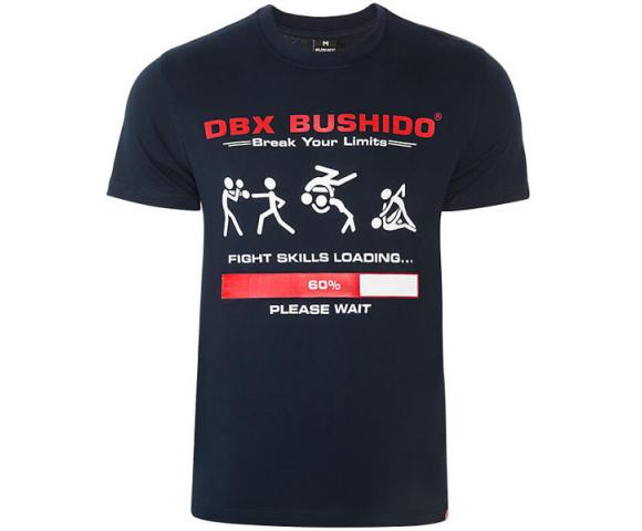 Tričko DBX BUSHIDO KT7