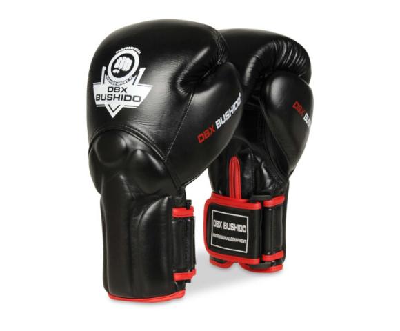 Boxerské rukavice DBX BUSHIDO BB2