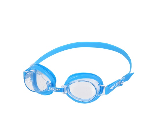Plavecké brýle SPURT 1100 AF 13 světle-modré