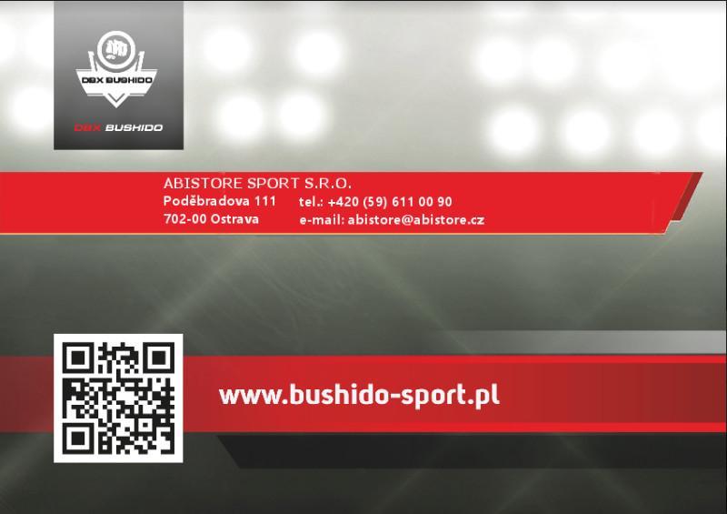 DBX Bushido