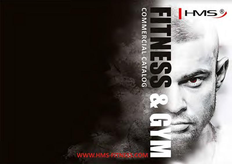 HMS Fitness & Gym - Commercial Catalog